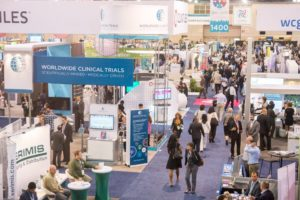 Considering Pharma? Check out the DIA 2017!