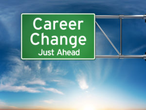 Physician Career Change
