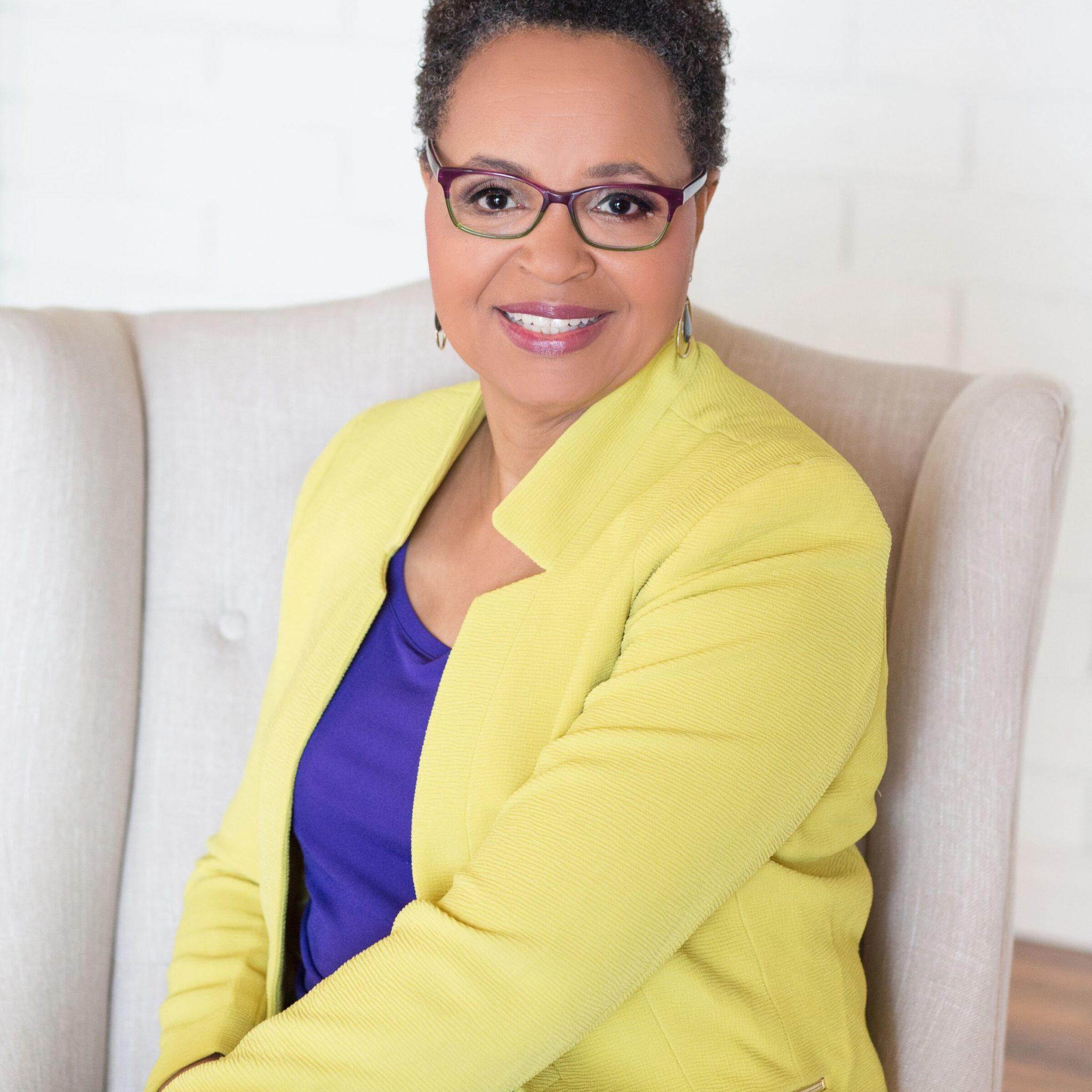 Lynette Charity