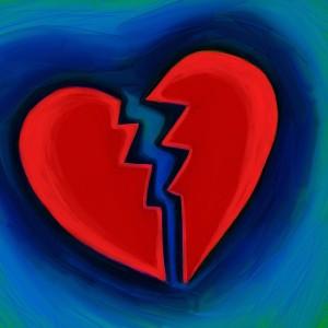 broken heart pixabay