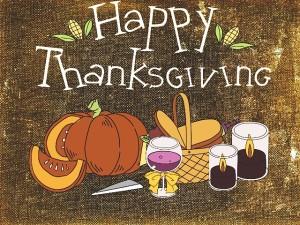 happy-thanksgiving pixabay