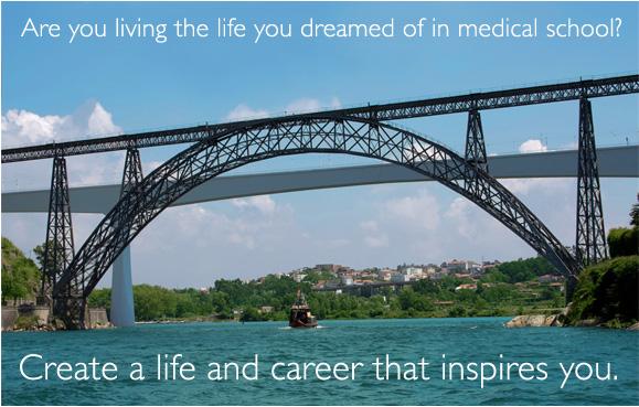 Doctors Change Careers